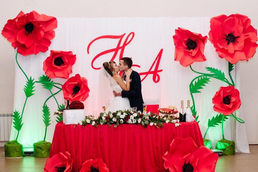 Фото 12617898 в коллекции Свадьба Николая и Анны в ресторане парка Х-ленд - J-Event group - организация свадеб