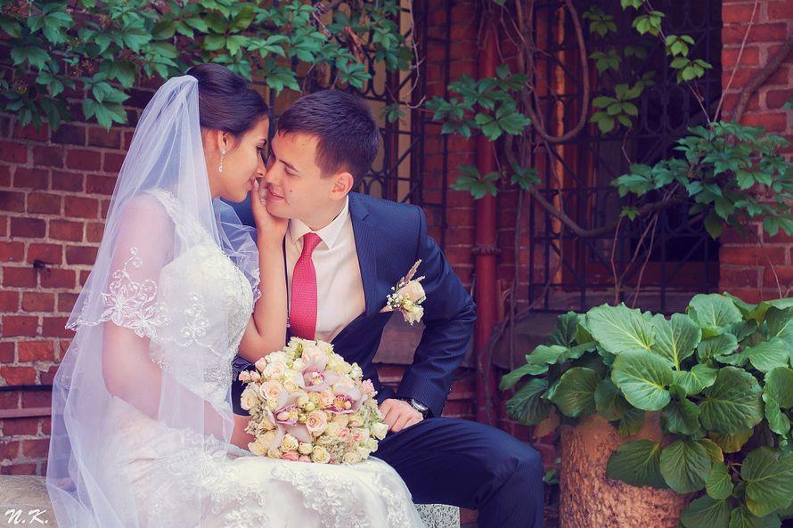 Фото 10312894 в коллекции Свадебное - Фотограф Наталья Козленкова