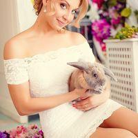 Утро невесты Сашеньки  Photo: Анна Киреева   Make-up & Hair: Юля Гусева