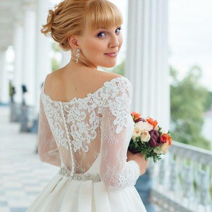 Базовый пакет свадебной фотосъёмки