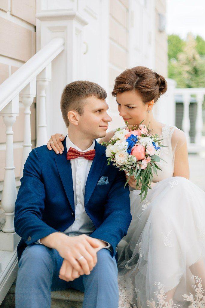 Свадебный фотограф Анна Киреева 8 921 590 91 83  - фото 9103060 Фотограф Анна Киреева