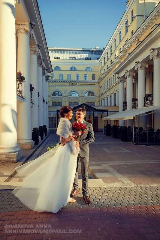 Свадебный фотограф Анна Киреева   +79215909183 - фото 10767050 Фотограф Анна Киреева