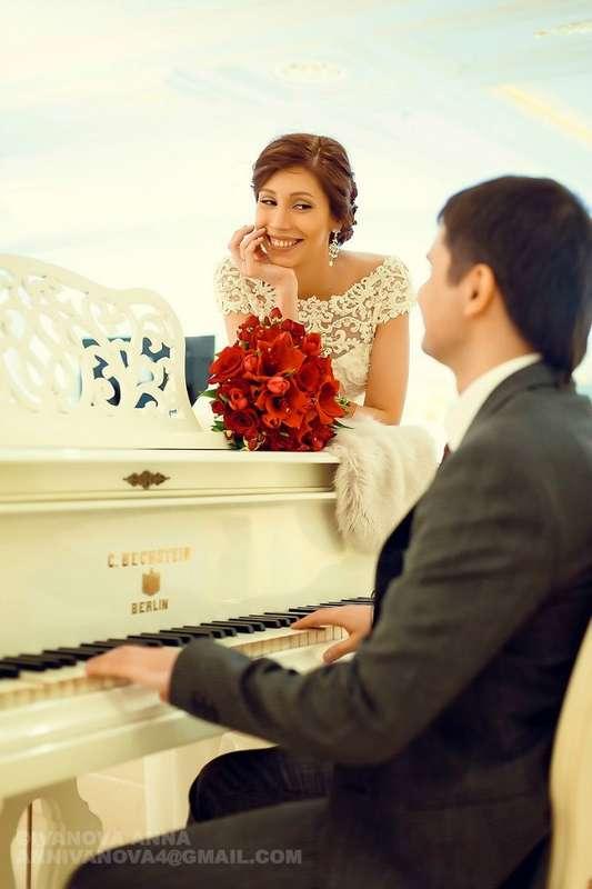 Свадебный фотограф Анна Киреева   +79215909183 - фото 10767114 Фотограф Анна Киреева