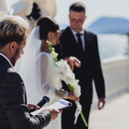 Проведение церемонии в Крыму