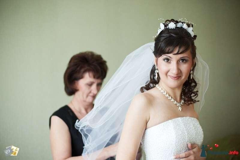 Свадебная фотосъёмка - фото 231026 Фотограф Елена Вольф
