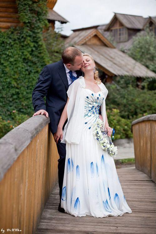 Как одеться на регистрацию брака