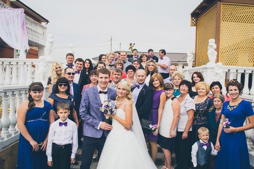 Фото 11173598 в коллекции Свадьба Саши и Юли - Фотограф Евгений Рыжов