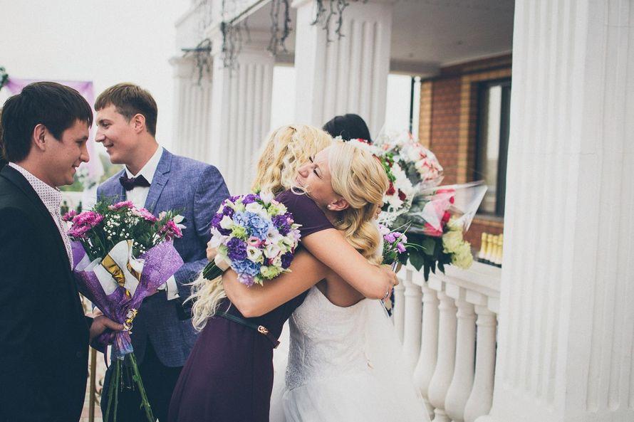 Фото 11173610 в коллекции Свадьба Саши и Юли - Фотограф Евгений Рыжов