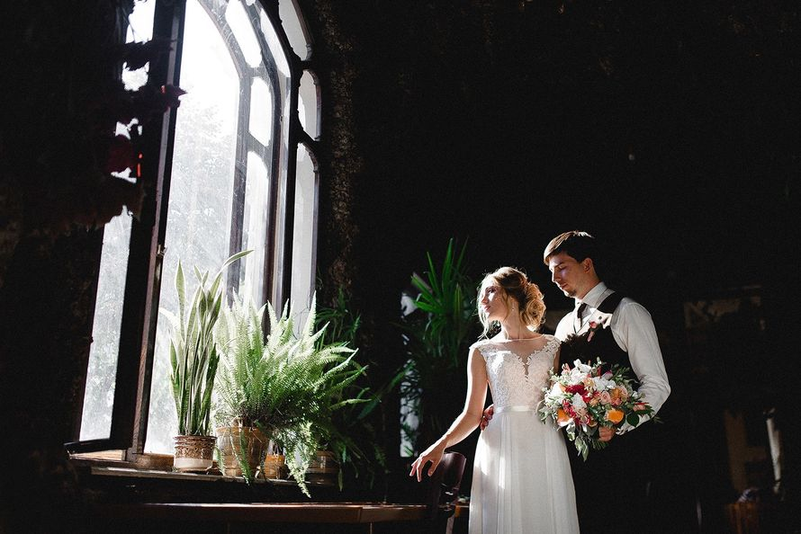 Фото 16784566 в коллекции Свадьба Евгения и Анны - Фотограф Екатерина Домрачева