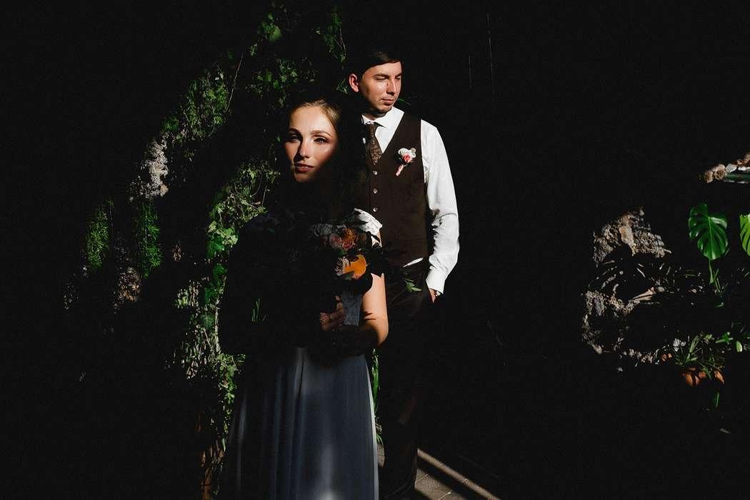 Фото 16784608 в коллекции Свадьба Евгения и Анны - Фотограф Екатерина Домрачева