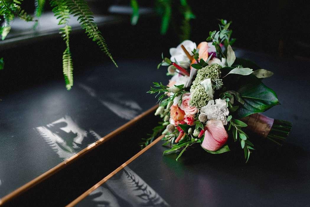 Фото 16784632 в коллекции Свадьба Евгения и Анны - Фотограф Екатерина Домрачева