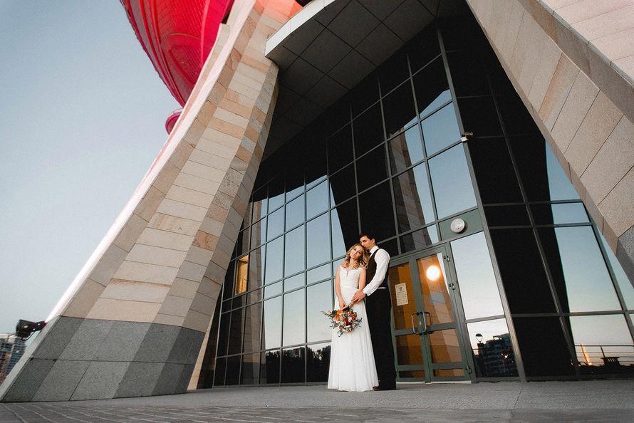 Фото 16784674 в коллекции Свадьба Евгения и Анны - Фотограф Екатерина Домрачева