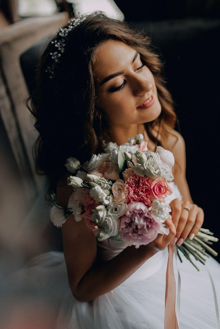 Фото 16784756 в коллекции Свадьба Ирины и Максима (2017) - Фотограф Екатерина Домрачева