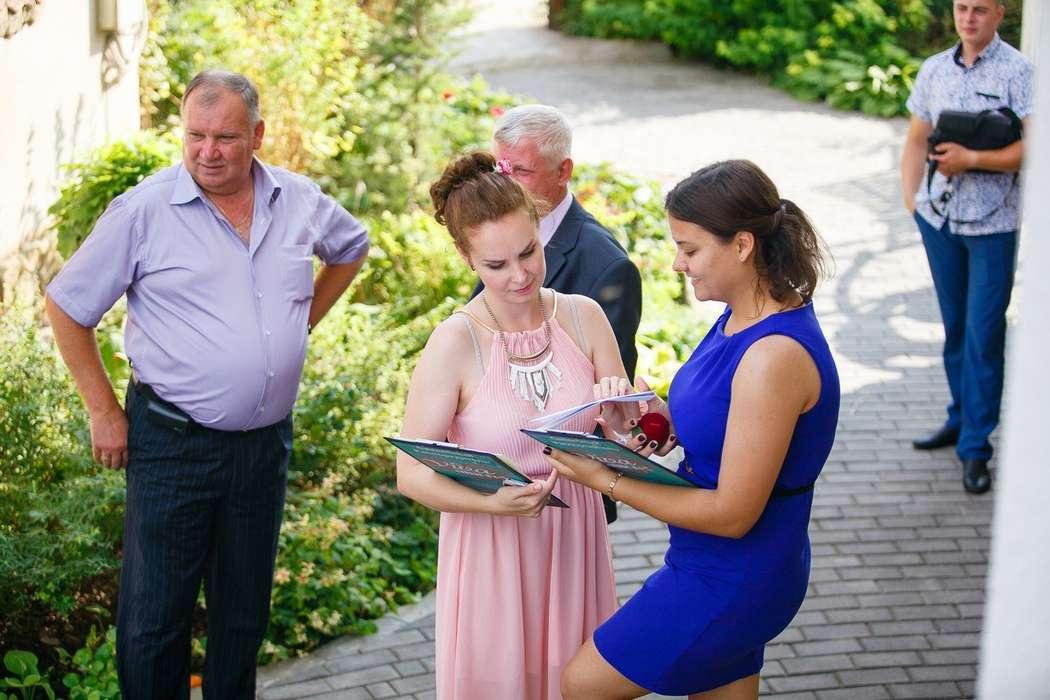 Фото 14400042 в коллекции Портфолио - Свадебный организатор Любовь Шакурина