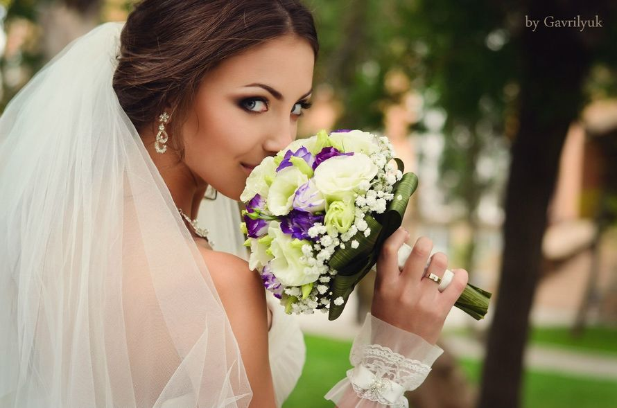 Фото 8386916 в коллекции Wedding - Фотограф Юлия Гаврилюк