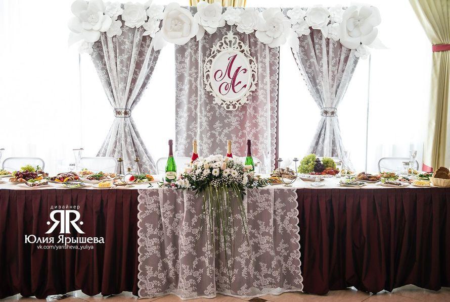 Фото 14167480 в коллекции Яркая, веселая,красивая свадьба, как и сами молодожены! - Оформитель Юля Ярышева
