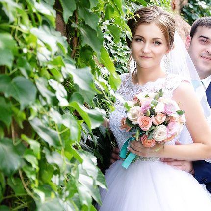 Свадебная фотосессия полного дня - пакет Премиум
