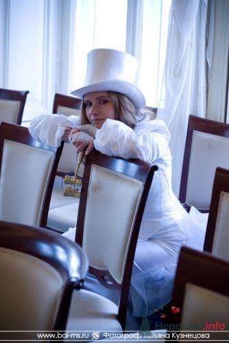 Фото 19722 в коллекции Свадебная сессия Ани и Паши - Свадебный фотограф Татьяна Кузнецова