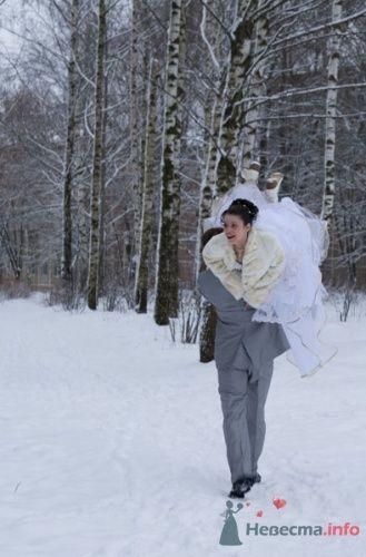 Фото 19734 в коллекции Свадьба Лены и Вита - Свадебный фотограф Татьяна Кузнецова