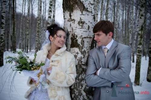 Фото 19735 в коллекции Свадьба Лены и Вита - Свадебный фотограф Татьяна Кузнецова