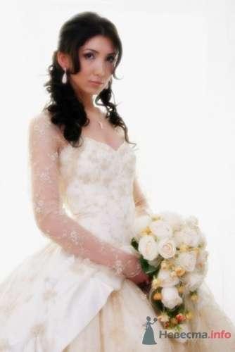 Фото 19814 в коллекции Свадебная фотосессия Ники - Свадебный фотограф Татьяна Кузнецова