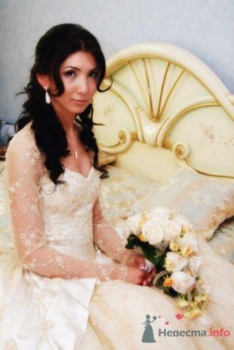 Фото 19816 в коллекции Свадебная фотосессия Ники - Свадебный фотограф Татьяна Кузнецова