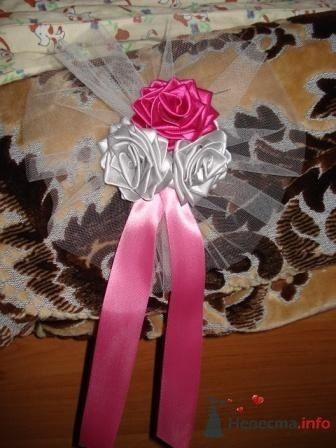 Фото 29652 в коллекции подготовка к свадьбе - Настюха