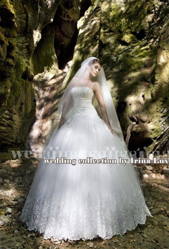 свадебное платье в прокат в ростове-на-дону