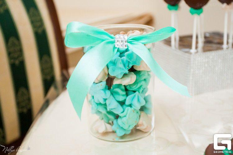 Фото 1773329 в коллекции Candy Bar- маленькие сладости! - Надежда Алябьева - свадебные торты