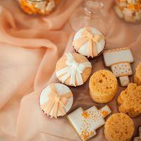 Кап кейки,открытые мини тортики