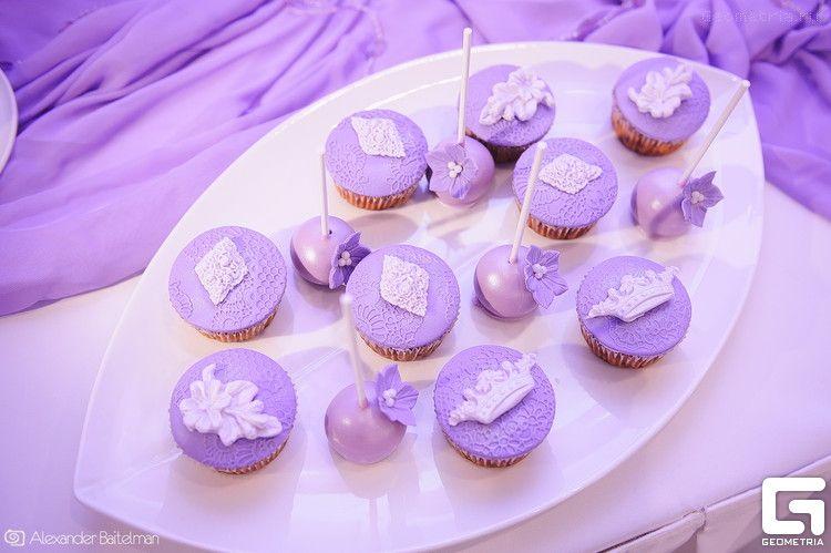 Фото 2507923 в коллекции Candy Bar- маленькие сладости! - Надежда Алябьева - свадебные торты