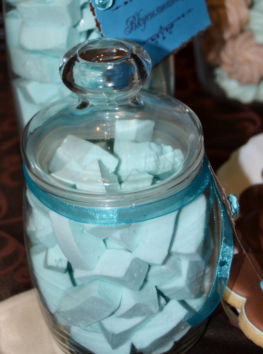 Фото 2507957 в коллекции Candy Bar- маленькие сладости! - Надежда Алябьева - свадебные торты