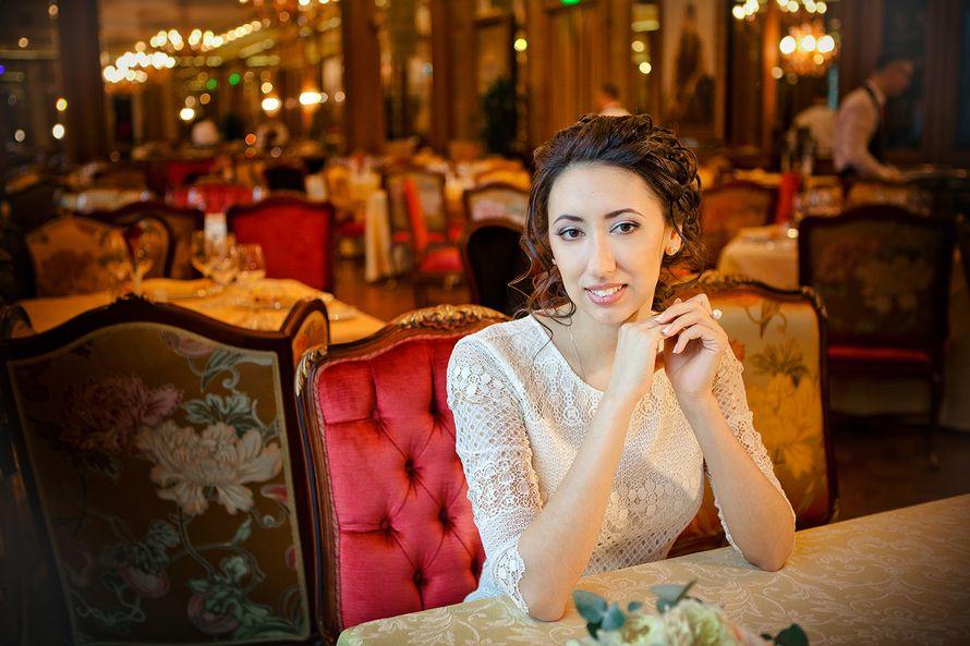 Фото 2209022 в коллекции весенняя свадьба - Фотограф Ольга Старостина