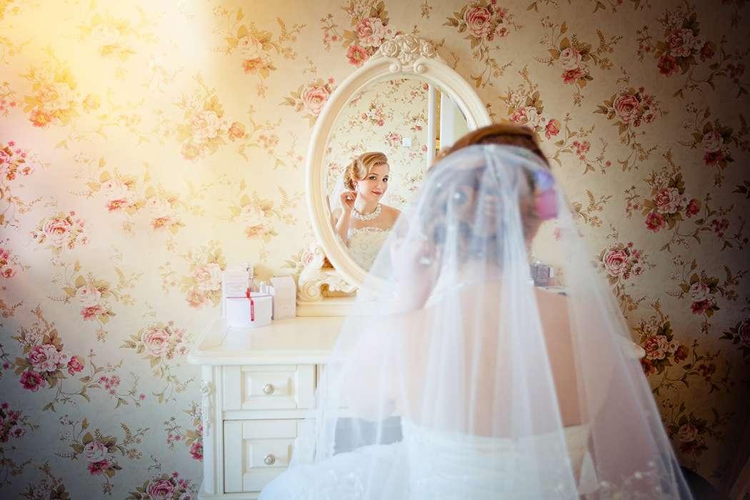 Фото 2381804 в коллекции весенняя свадьба - Фотограф Ольга Старостина