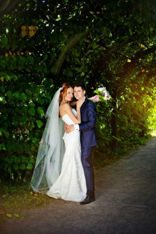 Фото 3011073 в коллекции летние свадьбы - Фотограф Ольга Старостина