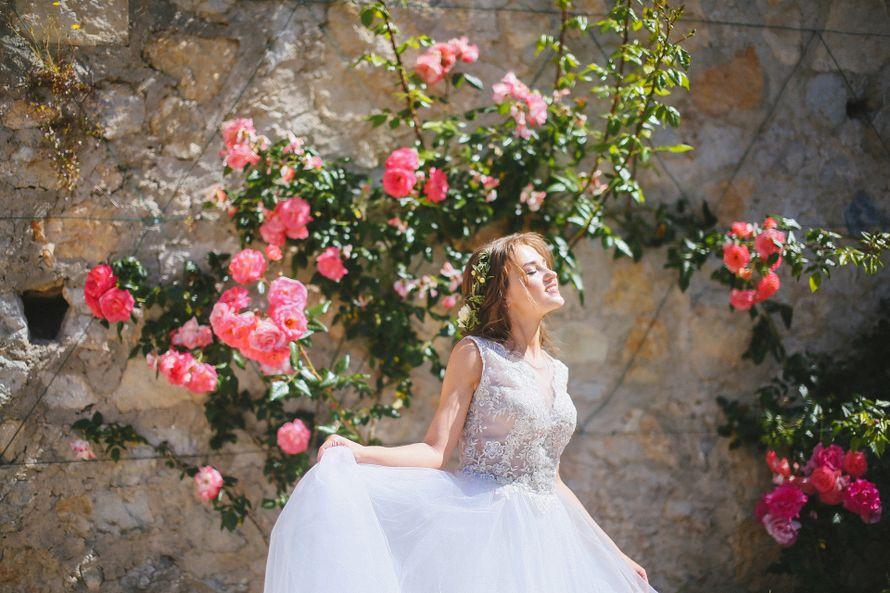 Фото 15725418 в коллекции Свадьба во Франции - Фотограф Анна Гурова