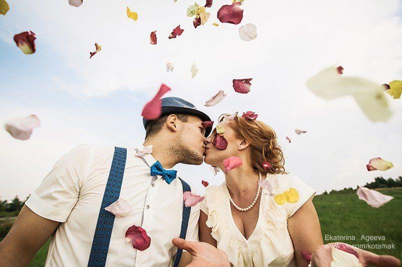 Фото 4375981 в коллекции Портфолио - Свадебный стилист - Екатерина Парфенова