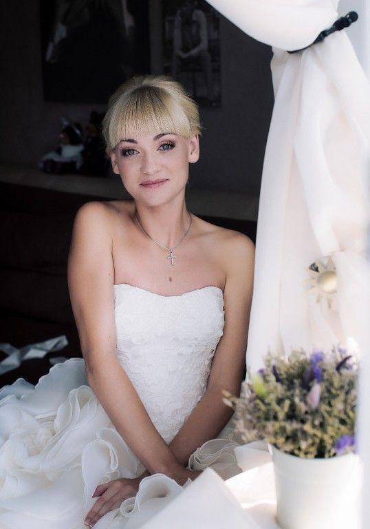 Фото 4376039 в коллекции Портфолио - Свадебный стилист - Екатерина Парфенова