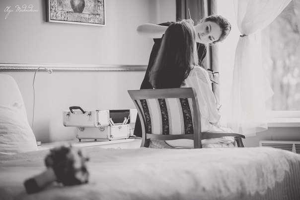 Фото 4376097 в коллекции Портфолио - Свадебный стилист - Екатерина Парфенова