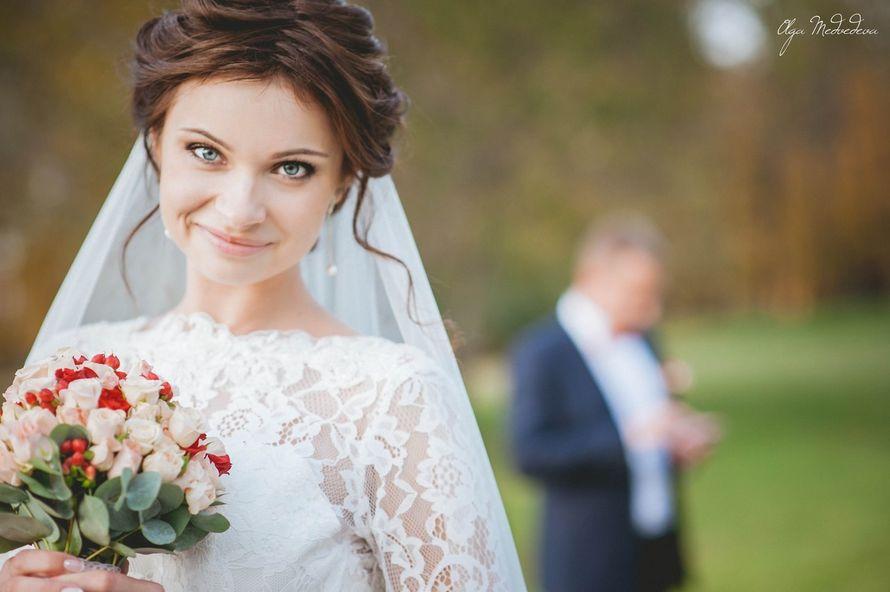 Фото 4376099 в коллекции Портфолио - Свадебный стилист - Екатерина Парфенова