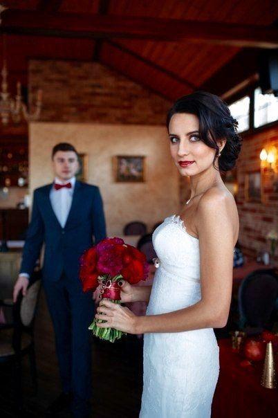 Фото 9749010 в коллекции Портфолио - Свадебный стилист - Екатерина Парфенова