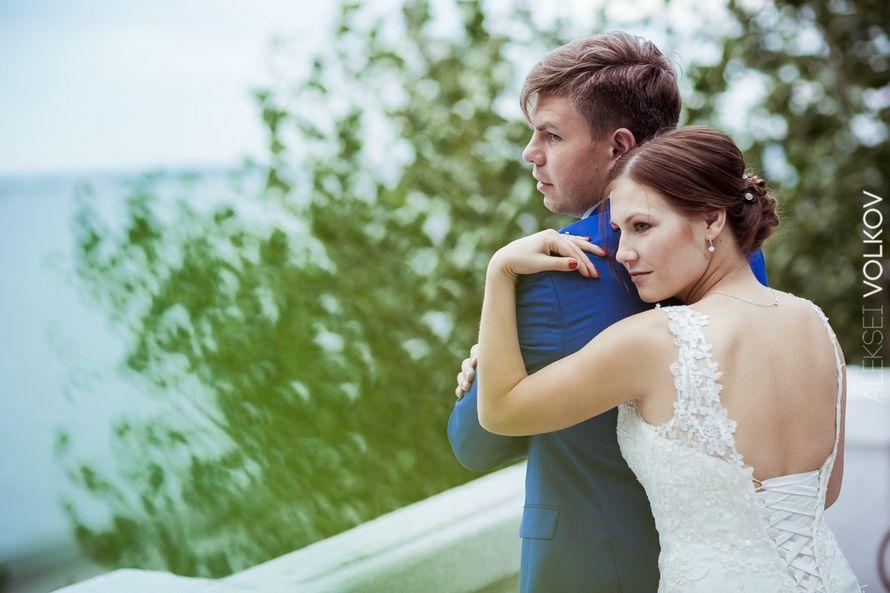 Фото 4293075 в коллекции Свадебное - Фотограф - Ал Волков