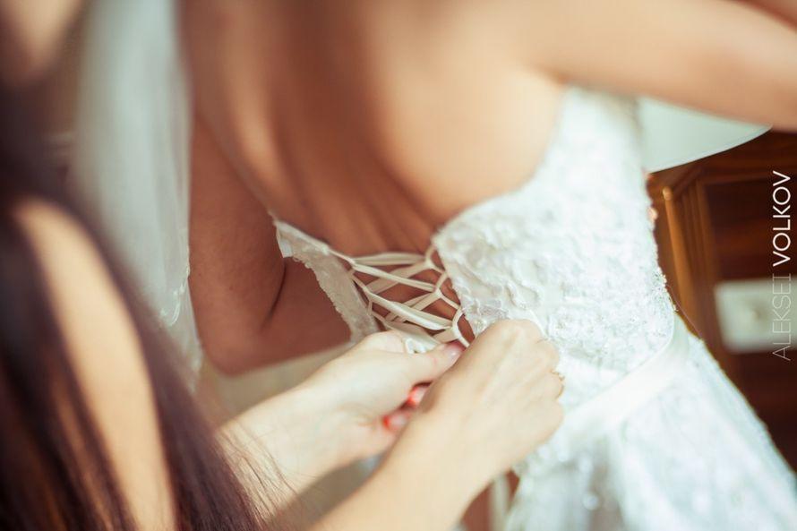 Фото 4293097 в коллекции Свадебное - Фотограф - Ал Волков
