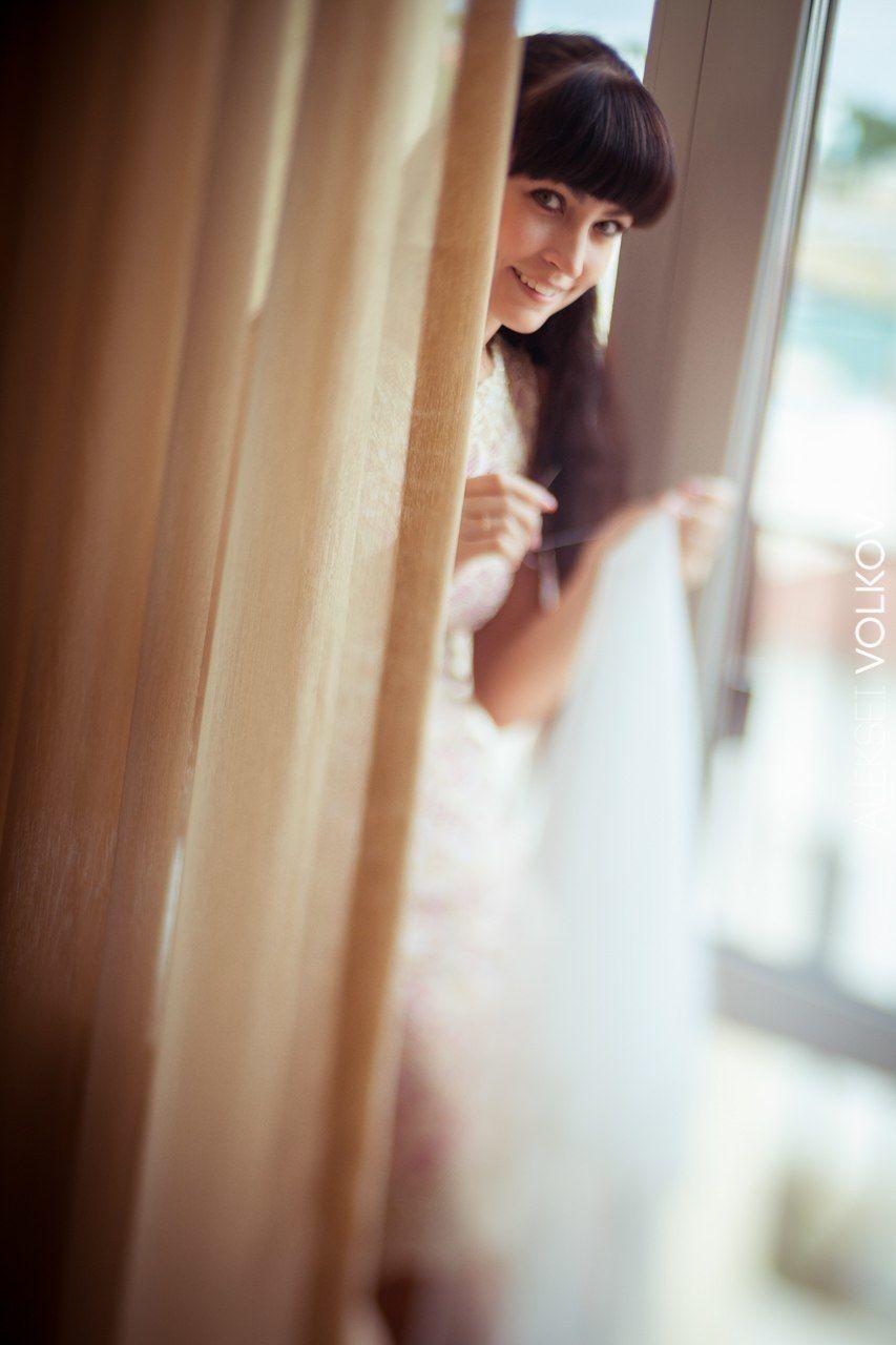 Фото 4293101 в коллекции Свадебное - Фотограф - Ал Волков