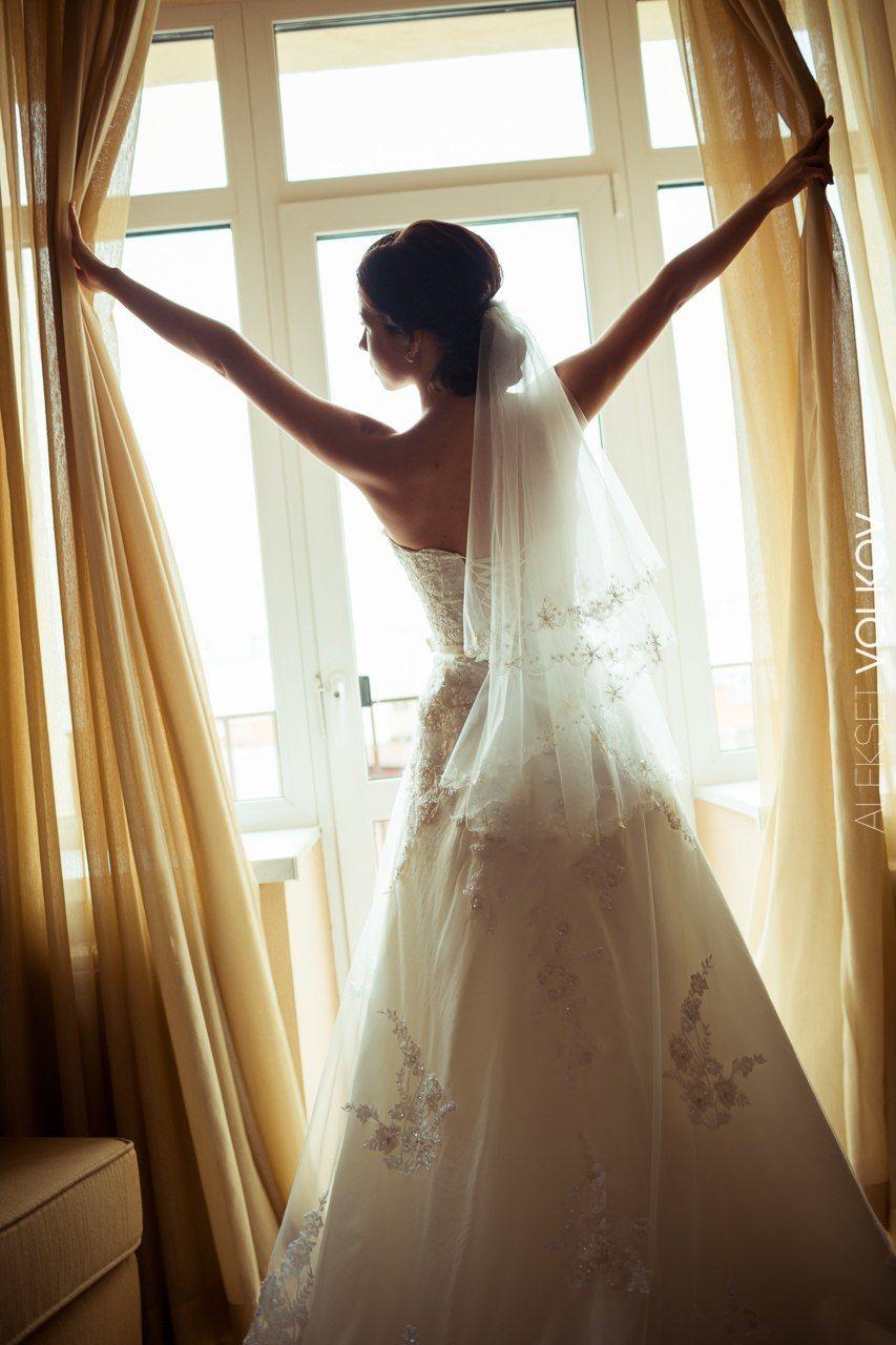 Фото 4293121 в коллекции Свадебное - Фотограф - Ал Волков