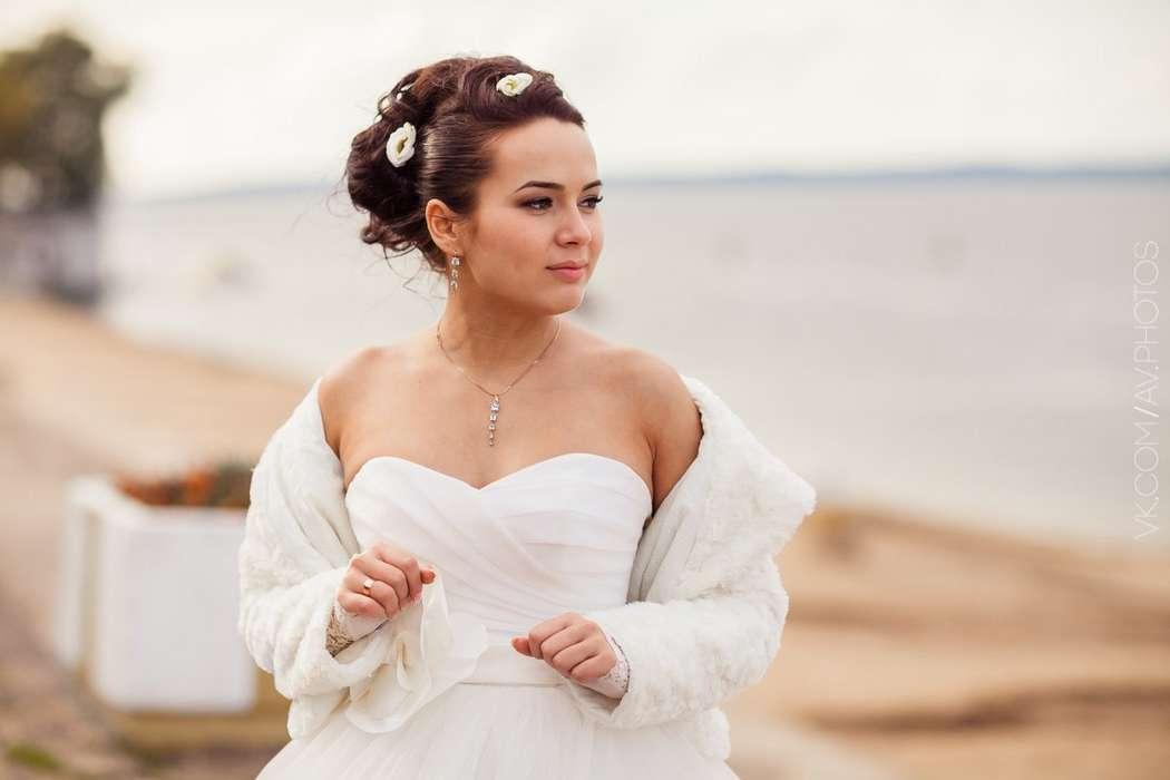 Фото 4293143 в коллекции Свадебное - Фотограф - Ал Волков