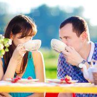Love-story Таня и Женя