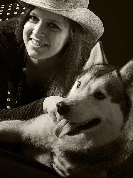 Фото 5474699 в коллекции Фото сессия с собаками - Праздничное агенство Event Art