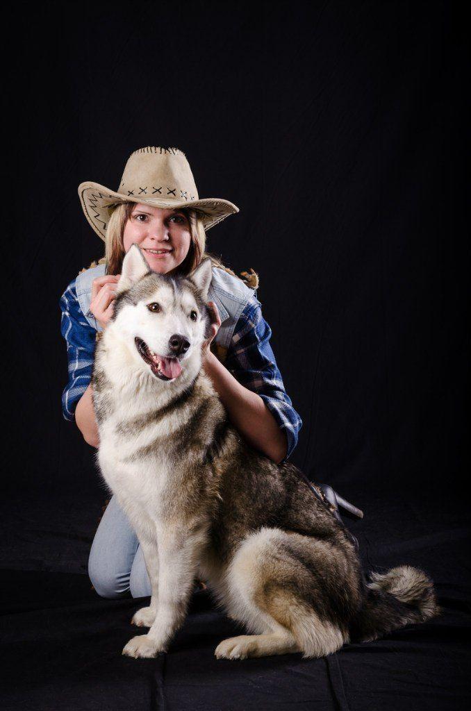 Фото 5474719 в коллекции Фото сессия с собаками - Праздничное агенство Event Art