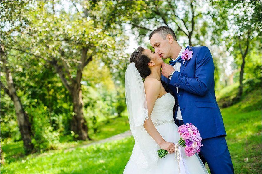 Фото 3747395 в коллекции Букеты невесты - Мастерская цветов и декора Shabby
